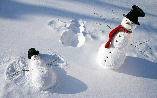 Банда снеговиков