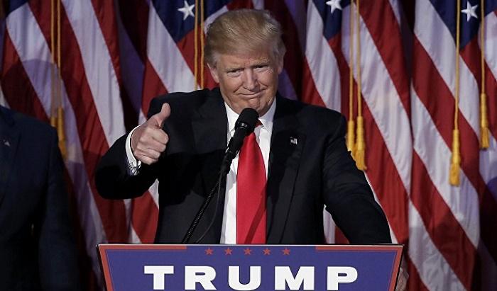 Трамп, выступая на пресс-конференции, послал важный сигнал Путину