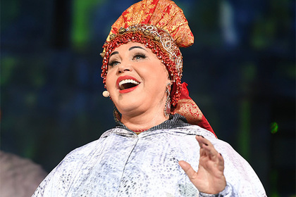 В Омске испугались оттока молодежи после концерта Надежды Бабкиной