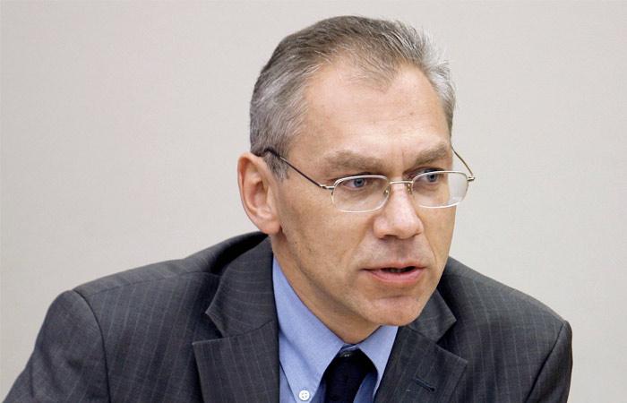 Российский дипломат заткнул рот чиновнику Госдепа