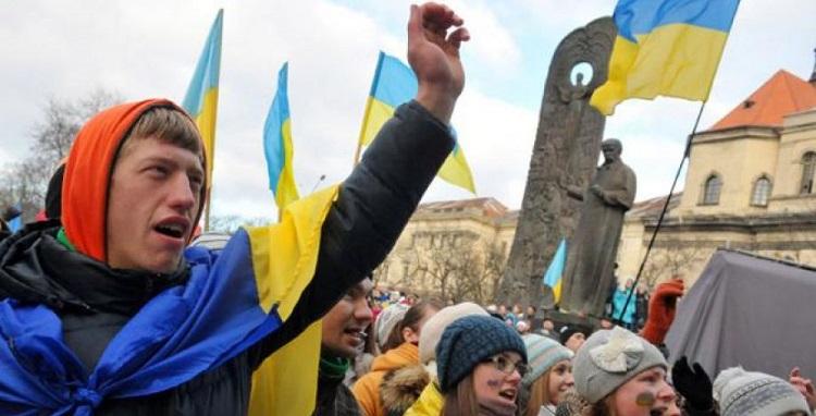 """Украинцев возмутило слово """"хохол"""" в учебнике английского языка"""