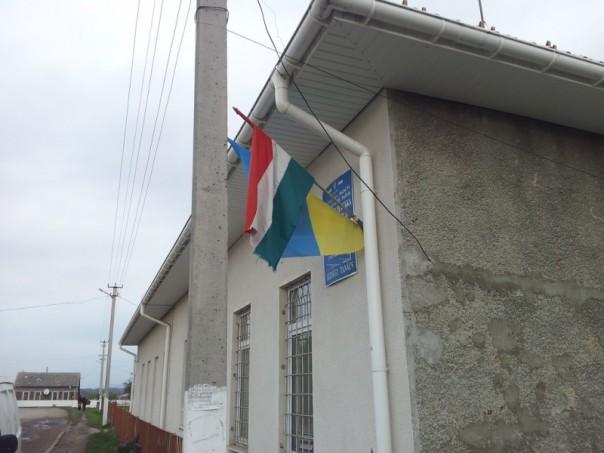 Журналист: Венгрия поглощает Закарпатье – и никакого «АТО»