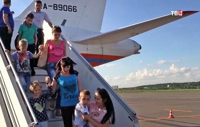 Фонд Елизаветы Глинки эвакуирует из Донбасса 7 тяжелобольных детей