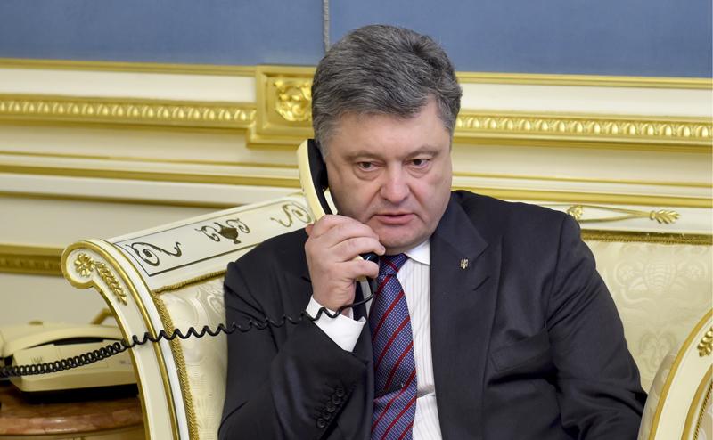 Ан-148: Порошенко умоляет Путина не убивать украинский авиапром