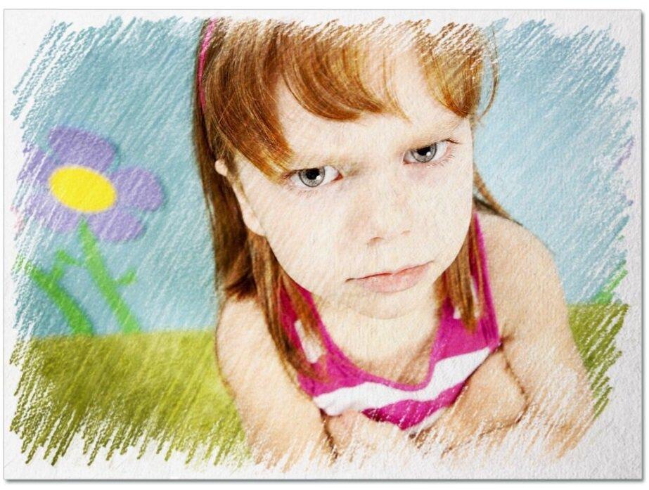 «Воюем с маленьким упрямцем». 5 хитростей от бывалых родителей