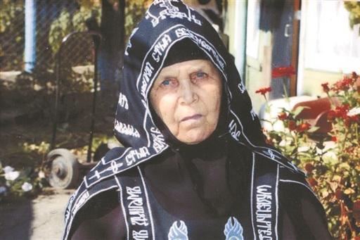 Последнее пророчество схимонахини Нины из Волгограда о Путине, России, США и Украине начало сбываться