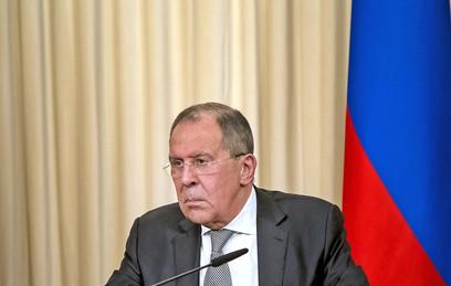 Лавров рассказал о реальных и вымышленных угрозах для ЕС и России