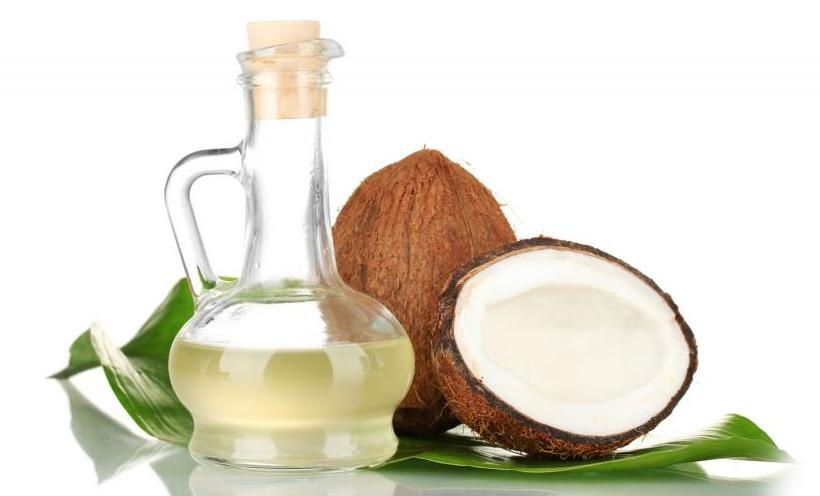 Что делать с кокосовым маслом? Как используют кокосовое масло в косметологии? Рецепты для лица и волос в домашних услови…