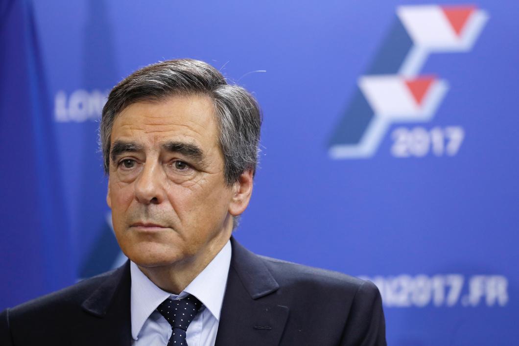 AFP: прокуратура не будет расследовать обвинения, выдвинутые Фийоном против Олланда