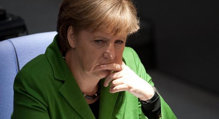 В Германии задумались о создании военного союза с Россией