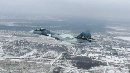 От чего зависит жизнеспособность Су-57?