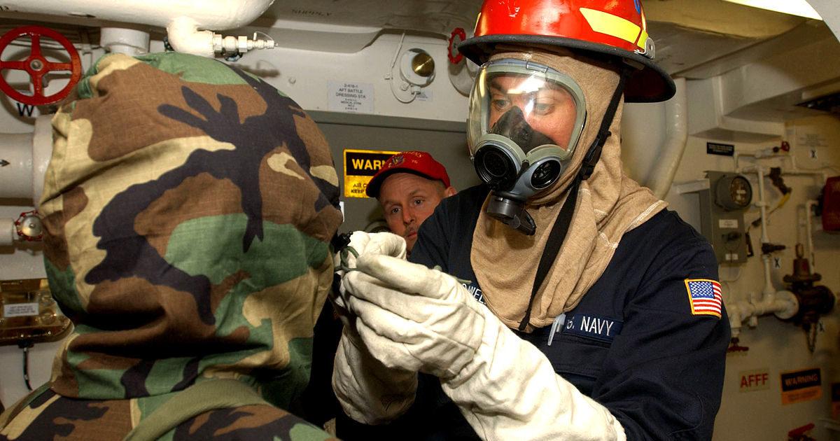 biological warfareterrorism essay