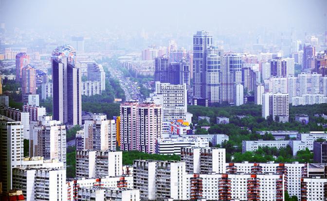 Рынок недвижимости от краха спасти не получится