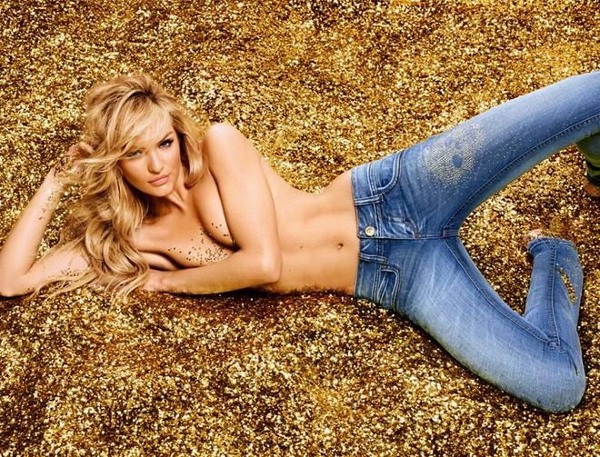 Размеры джинсов: мужские и женские