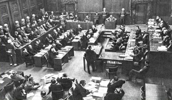 Этот день вистории: 1945 год— начало Нюрнбергского процесса