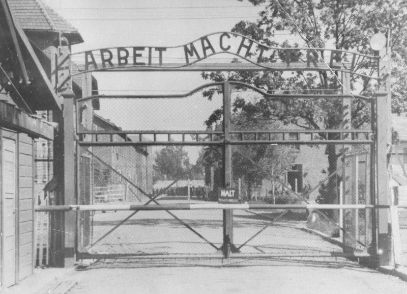 Советские войска освободили концлагерь Освенцим 73 года назад
