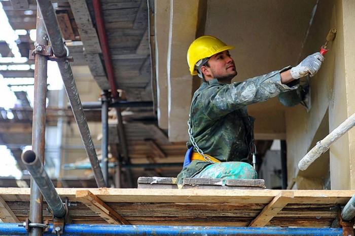 Этапы проекта капитального ремонта