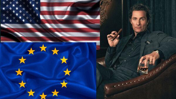 США и ЕС хотят, чтобы весь мир оплатил их красивую жизнь