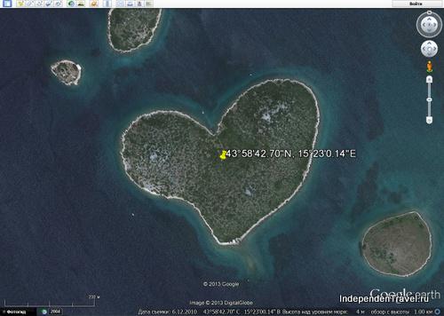 О программе Google Earth