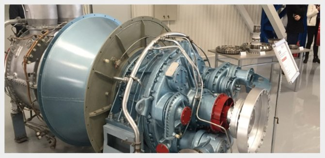 Газотурбинный двигатель Д049Р: как Россия довела до ума украинские моторы