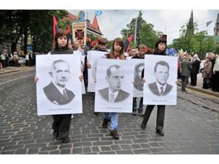 Креатура НКВД. К 110-летию С…