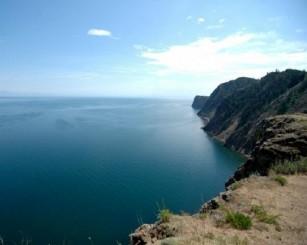 В Китае решили выкачивать воду из Байкала