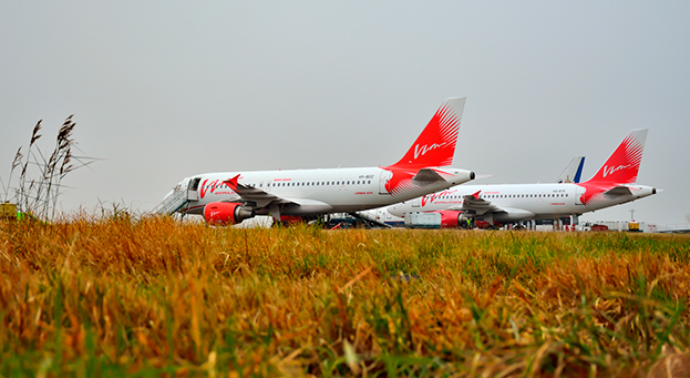 Россия поднимет цены на ввоз самолетов старше 12 лет