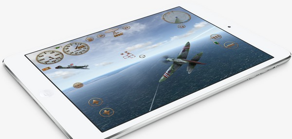 Планшет apple ipad mini 16gb wifi – универсальный мини компьютер.