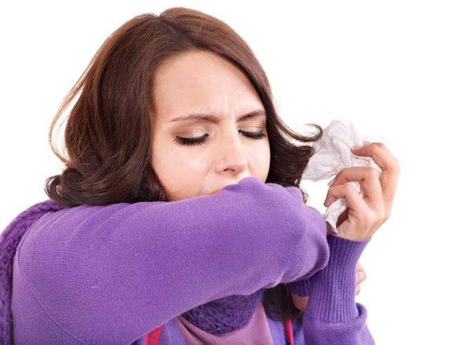 Как избавиться от сухого или мокрого кашля