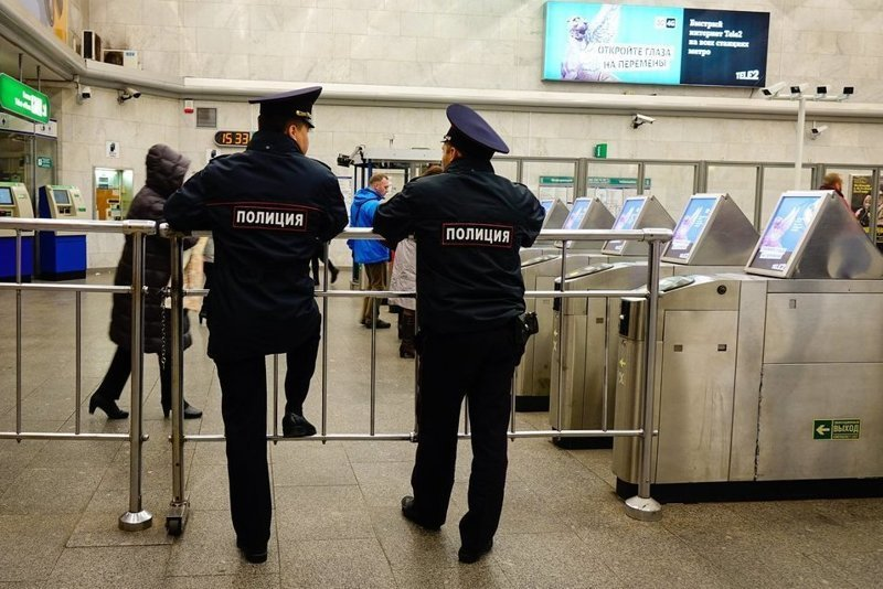 Список стран для отдыха сотрудников МВД заметно урезали