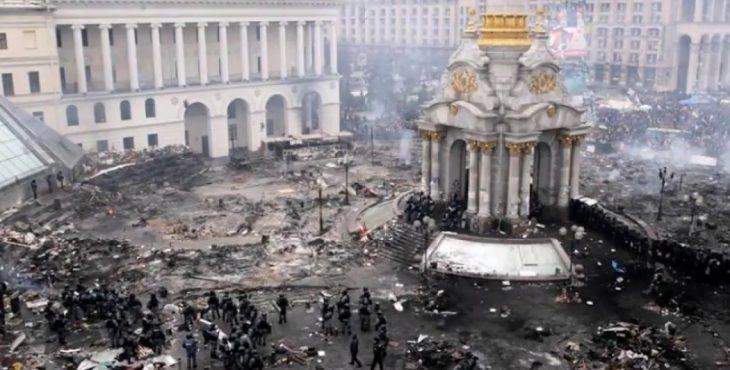 Открытое письмо всем украинцам. Письмо от читателя.