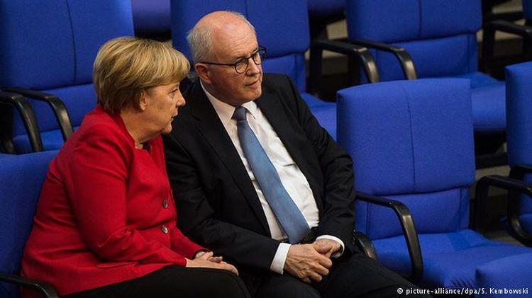 Головная боль Меркель: Европа планирует ответ на штрафные пошлины Трампа
