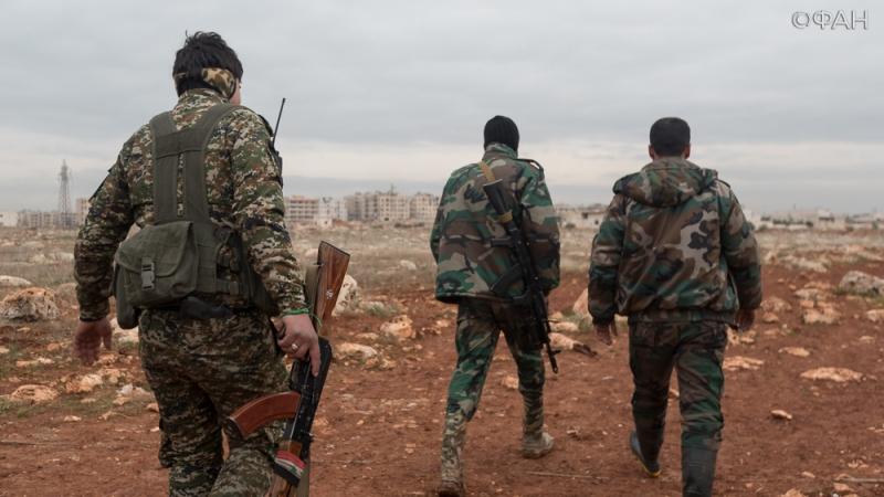 Работайте, братья: что нужно армии Сирии, чтобы победить ИГИЛ
