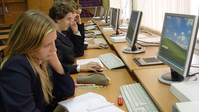 В Рунете заработает «детский» домен