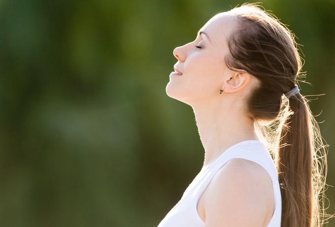 5 приемов, которые позволят успокоить ум
