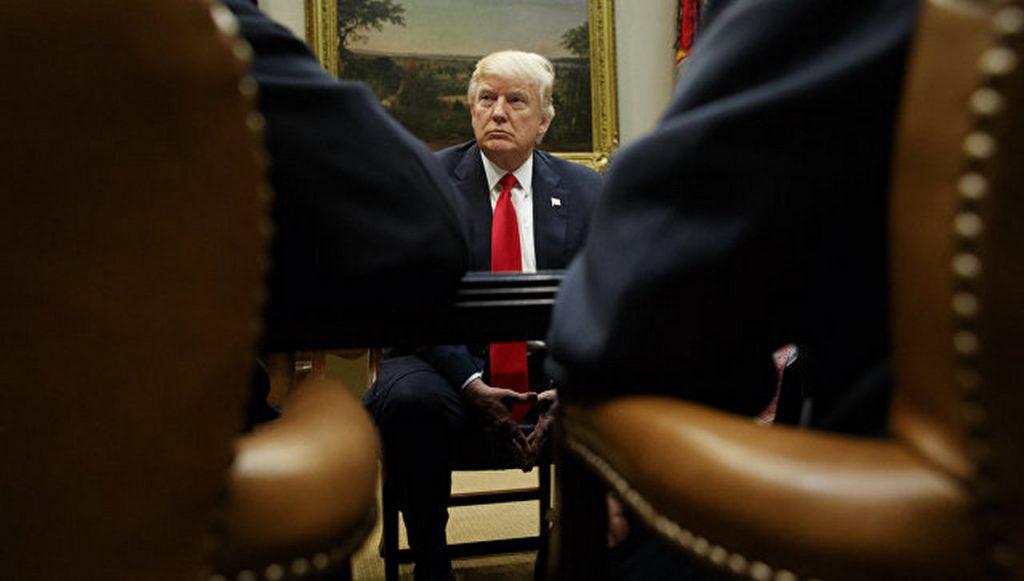 Прослушка штаба Трампа: как работают «Пять глаз». Илья Плеханов