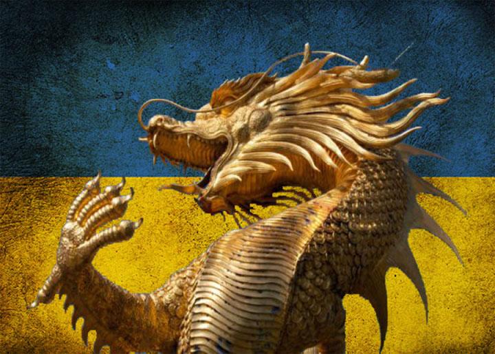 Тем временем: Порошенко попросил Китай помочь вернуть Крым Украине