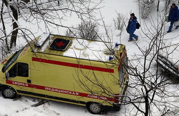 В Сызрани избили учительницу