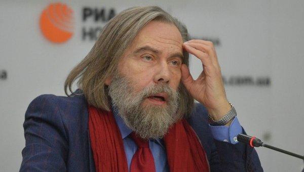 Погребинский: ситуация на Украине стала резко меняться