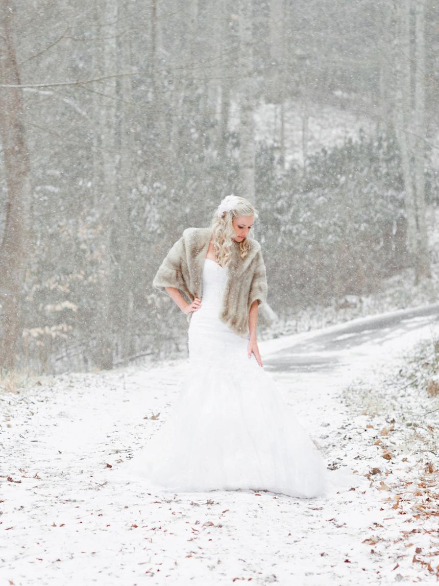 Красота это просто.  Зимнее настроение