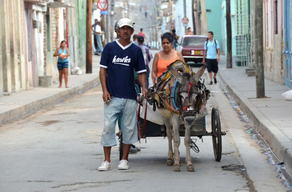 Жители Кубы о русских. Три г…