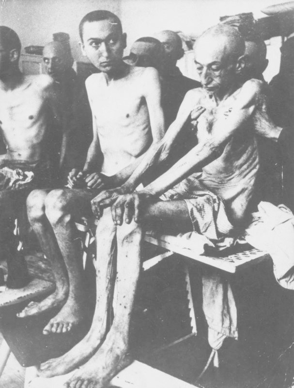 73 года назад советские войска освободили Освенцим концлагерь, освенцим, фоторепортаж