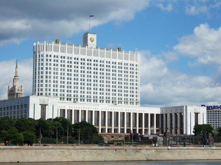 Большинство россиян выступают за отставку правительства