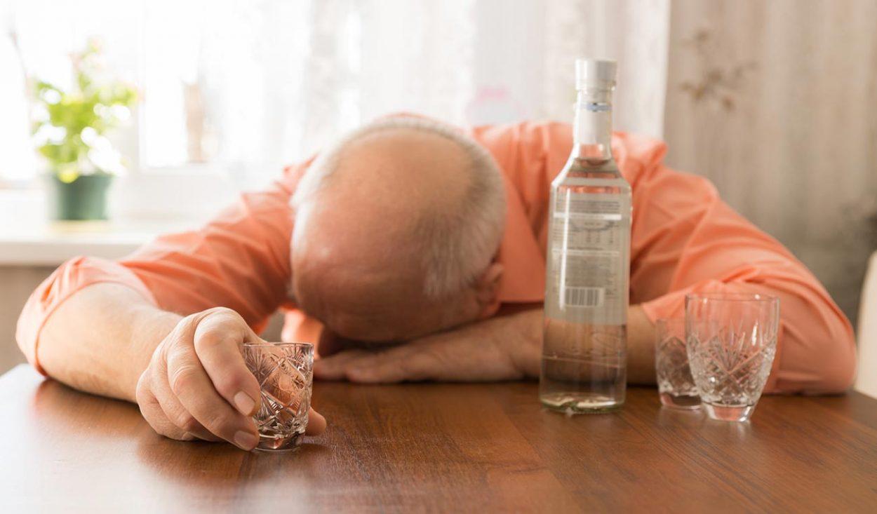 Опасная рекомендация «пить вмеру»