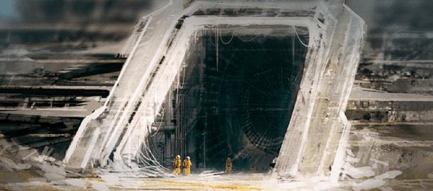 Найдены подземные туннели, которым 12000 лет