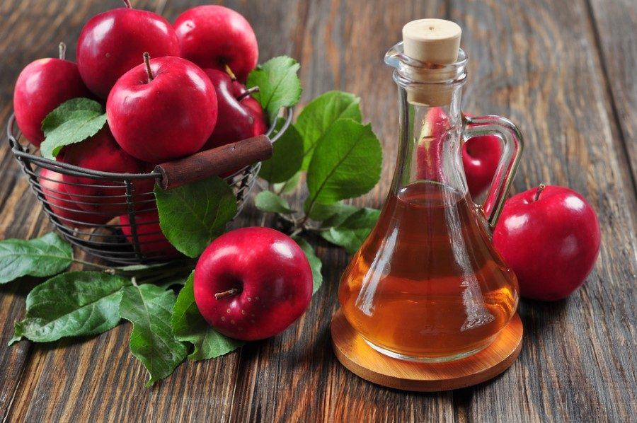 Польза яблочного уксуса при гипертонии