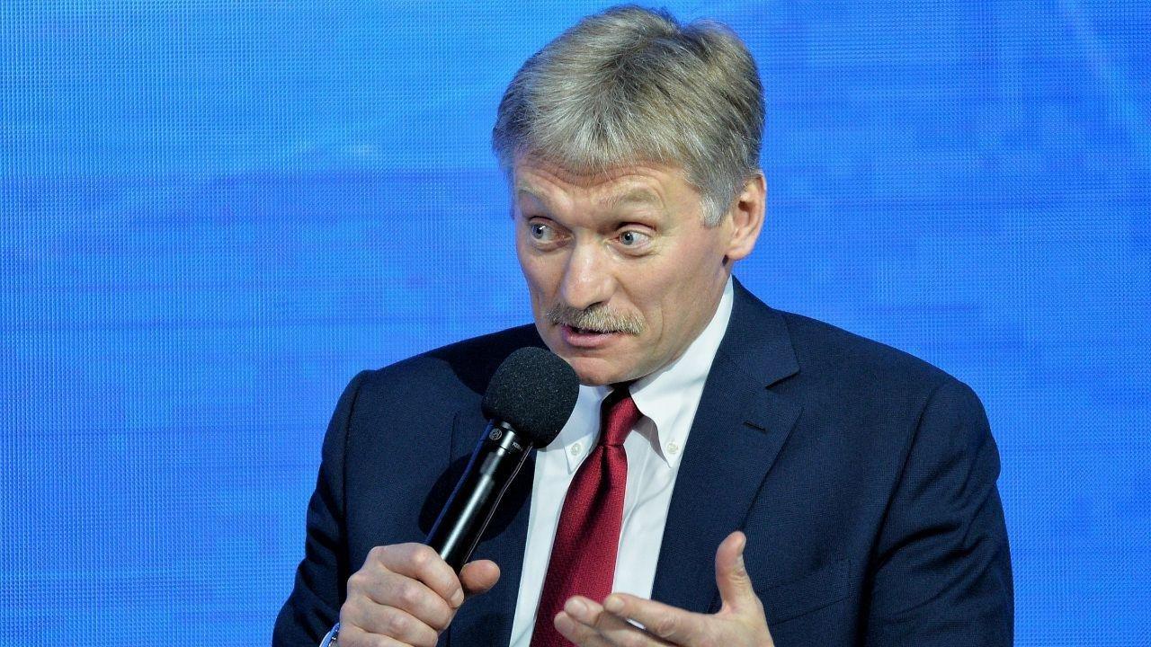 Песков объяснил новое обострение в отношениях России и Украины