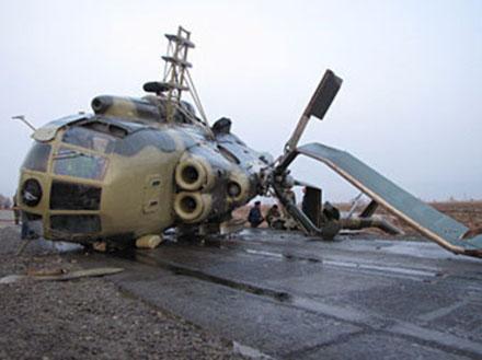 СМИ: США отказались принимать 13 убитых на Украине американских шпионов