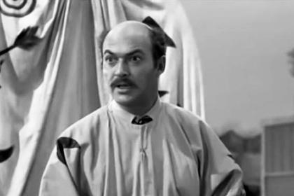 В сети обратили внимание на злодея Трампа из телешоу 1950-х