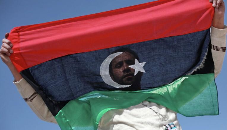 Британские СМИ: Россия увеличивает свое влияние в Ливии